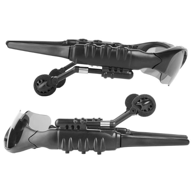Bluetooth headset smart Sport Sunglasses wireless