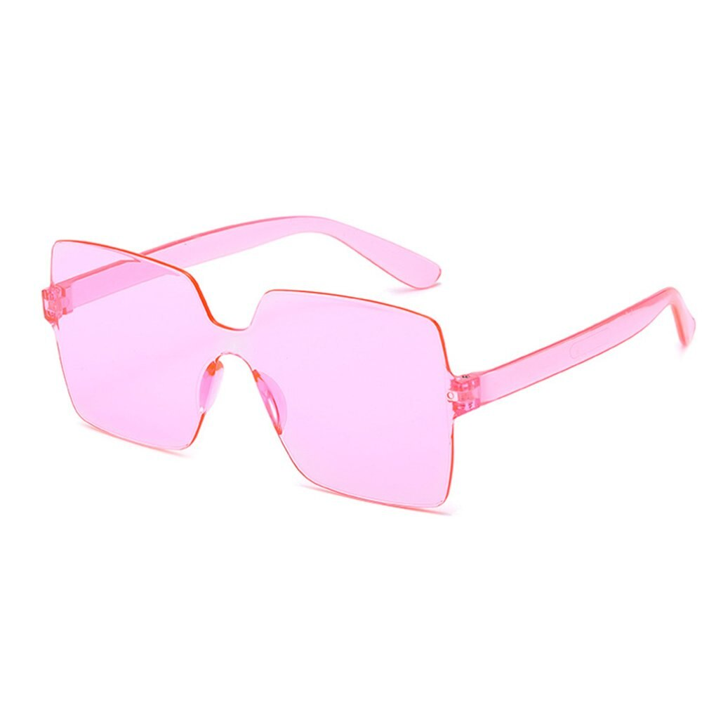 Square Sunglasses For Women Luxury Brand Fashion