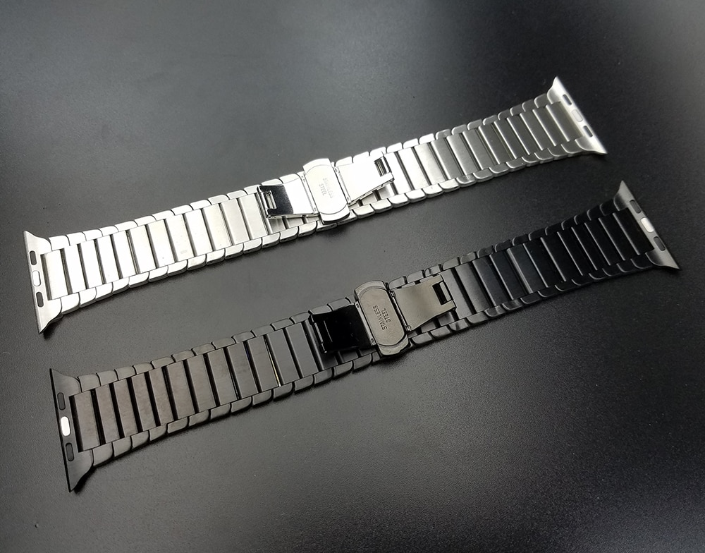Apple watch Series 3 4 6 5 SE 40mm 44mm Band Watchband