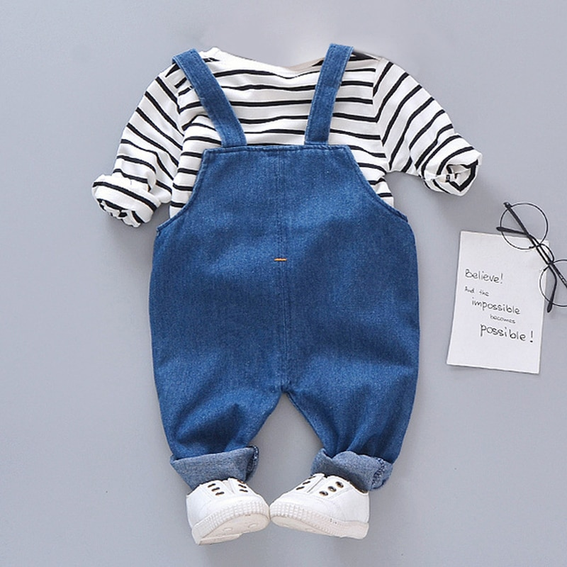 LZH Infant Clothing Sets Baby Suit 2021 Autumn Spring Clothes For Newborn Baby Boys Clothes Hoodie+Pant 2pcs Outfit Kids Costume