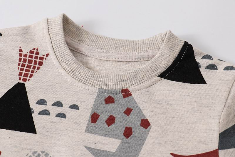 SAILEROAD Children's Clothing Cotton Baby Boys Sweatshirts for Autumn Kids Clothes Dinosaur Little Boys Outerwear Costume