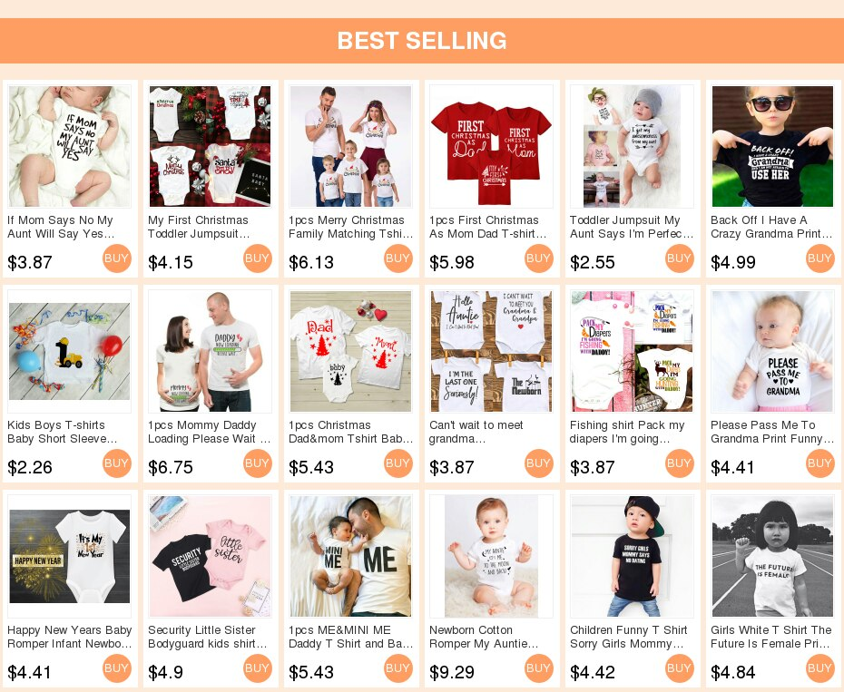 Happy New Years Baby Romper Infant Newborn Girls Boys Short Sleeve Letter Print Romper Casual Clothes New Year Baby Shirt