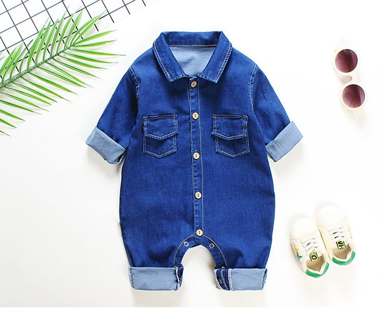 Baby Girls Clothes Winter Cotton Newborn Baby Romper Unisex Baby Clothes Kids Costume For Boys Clothes Jumpsuit 0 3 6 9 12 Month