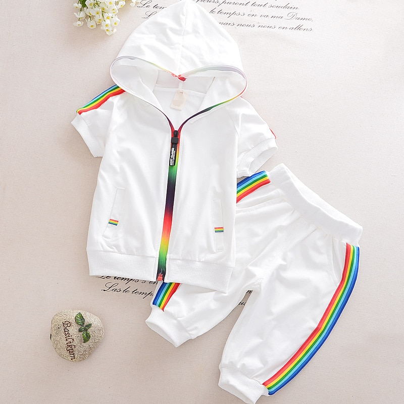 baby boys clothing infant boy clothes brand summer kids clothes sets Newborn sport suit baby christmas costume