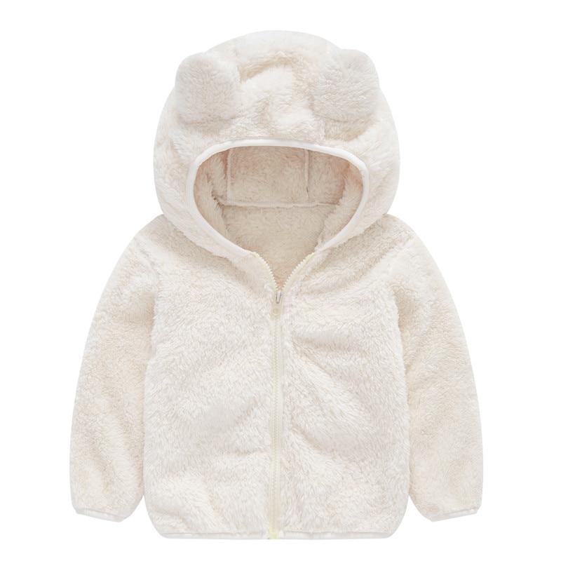 Baby Boys Jacket  Autumn Jackets For girls Coat Kids Outerwear Cartoon Bear Coats For baby Clothes Children Hoodies Jacket