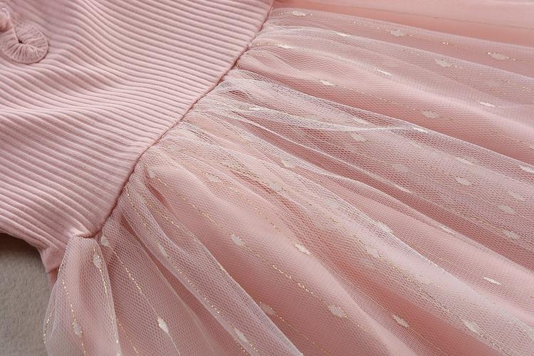 Baby girls summer wedding dresses newborn baby fashion corron lace princess party dress for bebe girls toddler birthdays clothes