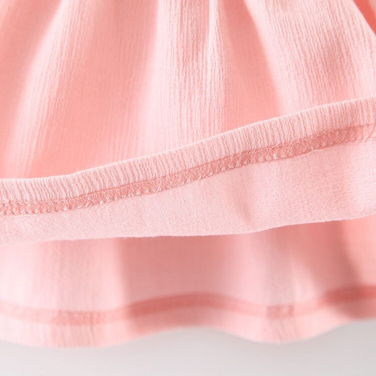 1st baby girls birthday clothes dress for spring newborn babies Christmas party cloth dresses infant baby girl long sleeve dress