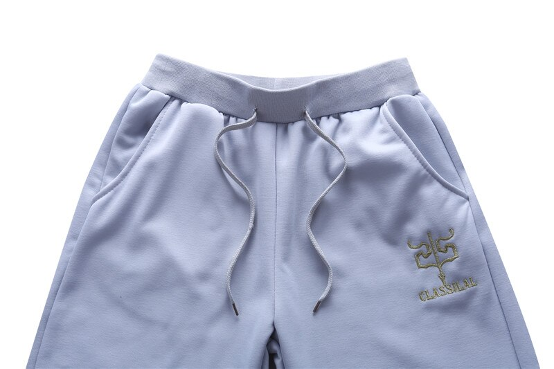 Men's Track Suit Set Printed Jacket + Sweatpant Sets Fashion 2 Piece Outfits Autumn Winter Ropa Para Hombre Hoodie and Pant Set