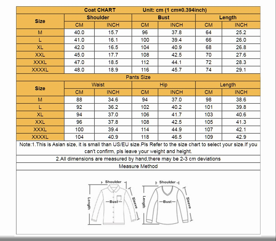 New Men's Jacket Pants Set 2 Pieces suit Spring Autumn Sportswear Sporting Track Suits Jacket+Pant Male Hooded Tracksuit Set