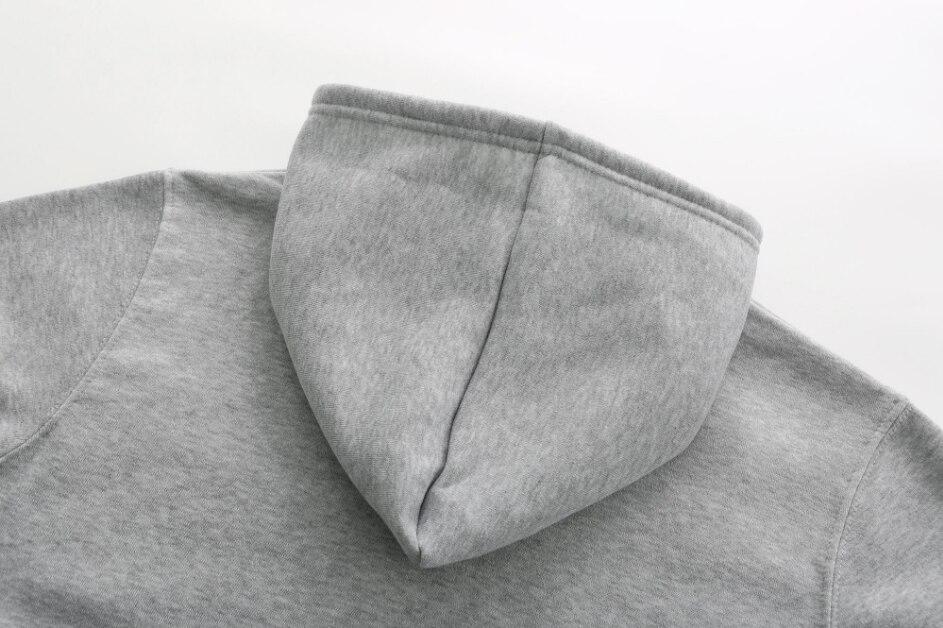 2021 Hot Sale 2-Piece Hoodie Sweatpants Jordan 23 Track Suit Men's Sweatshirt Suit Wool Hoodie Pants Women's Jogging Pullover