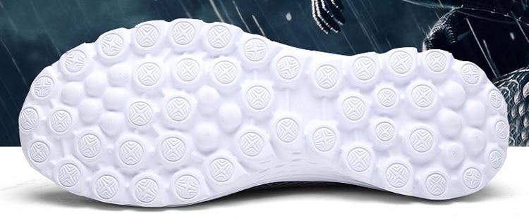 JINTOHO Unisex Summer Breathable Mesh Men Shoes Lightweight Men Flats Fashion Casual Male Shoes Brand Designer Men Loafers
