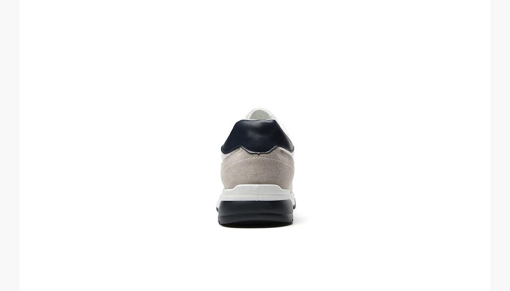 DECARSDZ Casual Snekaers Men 2021 Spring Autumn Fashion Sports Shoes Comfy Canvas Running Shoes Classic Brand Design Men Shoes