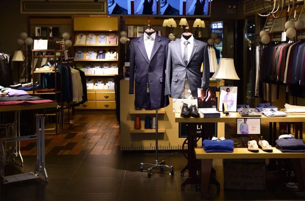 2019 Autumn Men's Fashion Classic Suit Jackets High Quality Blazers Men Jacket Coffee Color Casual Business Blazer