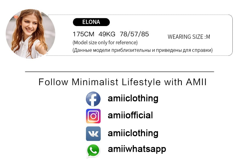 Amii Minimalism Spring Summer Women's Sweater Causal Solid Polo Lapel Loose Women Pullover Fashion Female Shirt Tops 12140315