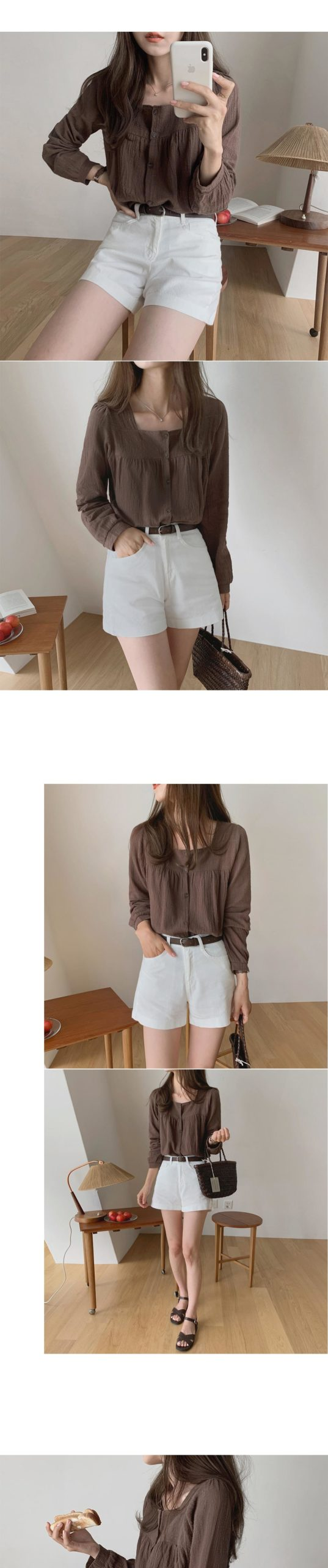 Linen Womens Blouses Summer Tops Femme Casual Women Shirt Long Sleeve Cotton Oversize Girls Women Blouse Plus Size Blusas Loose