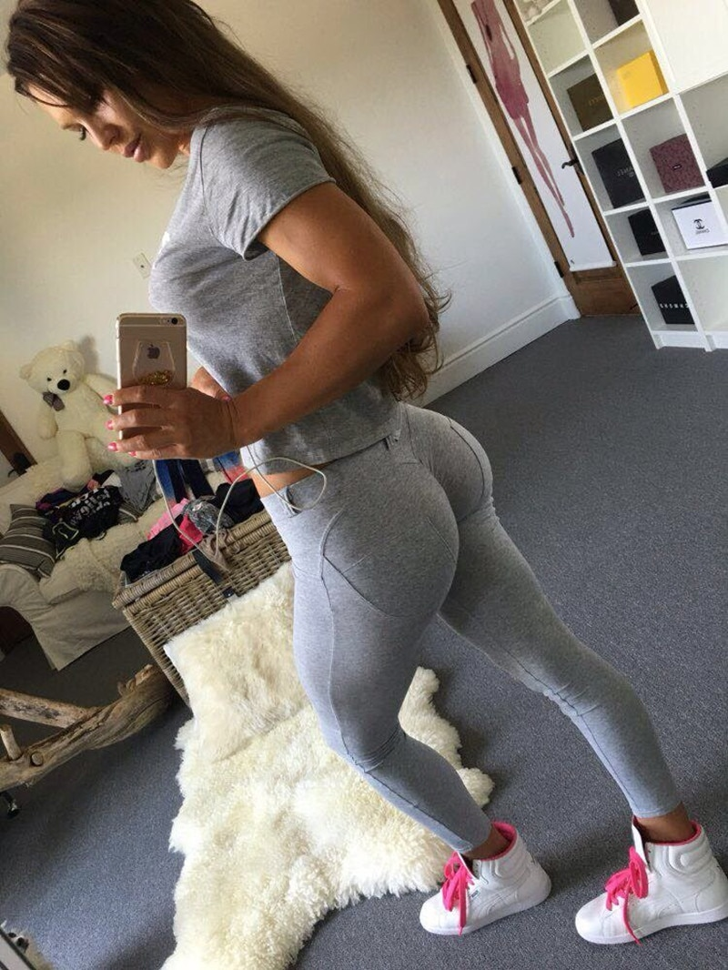 NORMOV Summer Women Pants Casual Low Waist Push Up Cotton Trousers Fitness Joggers Sweatpants Pencil Pants Spodnie Damskie