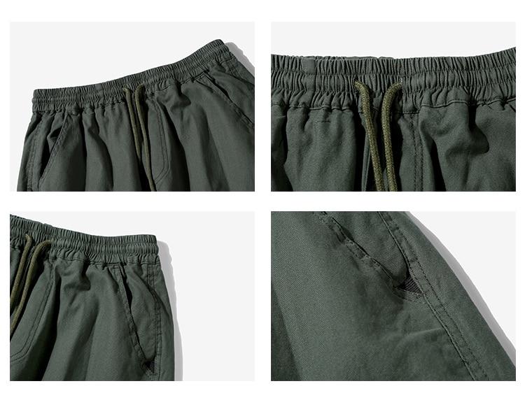 Cargo Pants Women Plus Size High Waist Elastic Straight Womens Sweatpants Women's Cargo Pants For Women Joggers With Pockets