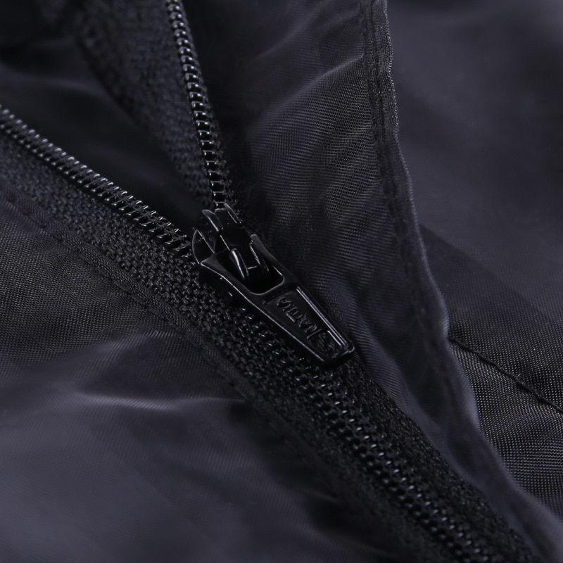 WannaThis Mesh See-through Hight Waist Cargo Pants Patchwork Sweatpants Black Fashion Summe New Loose Trousers Women Transparent