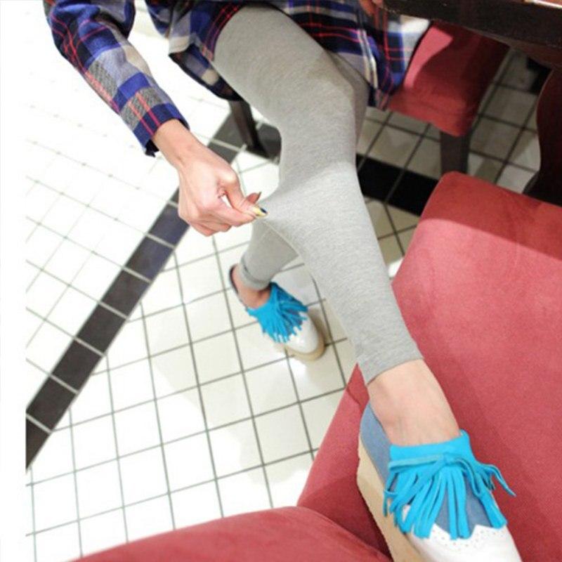 Women's Legging Ladies Sexy Stretchy Skinny High Waist Leggings Slimming Sheath Fitness Suit Pencil Pants