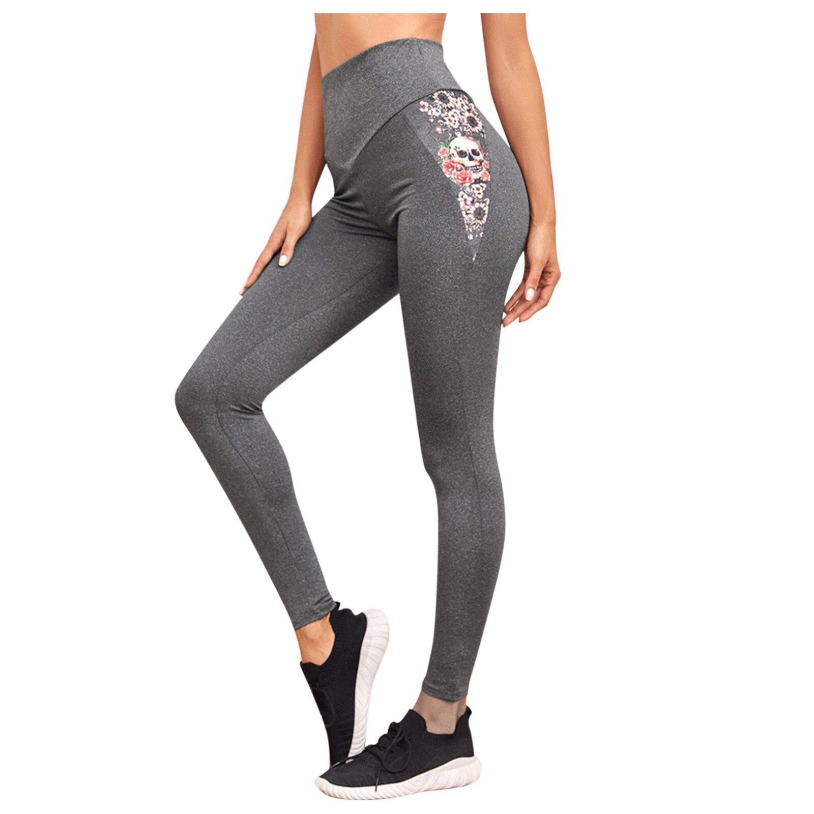 Women's Seamless Fitness Leggings Female High Waist Running Sports Leggings Sportswear Gym Yoga Sport Pants Clothing FFT