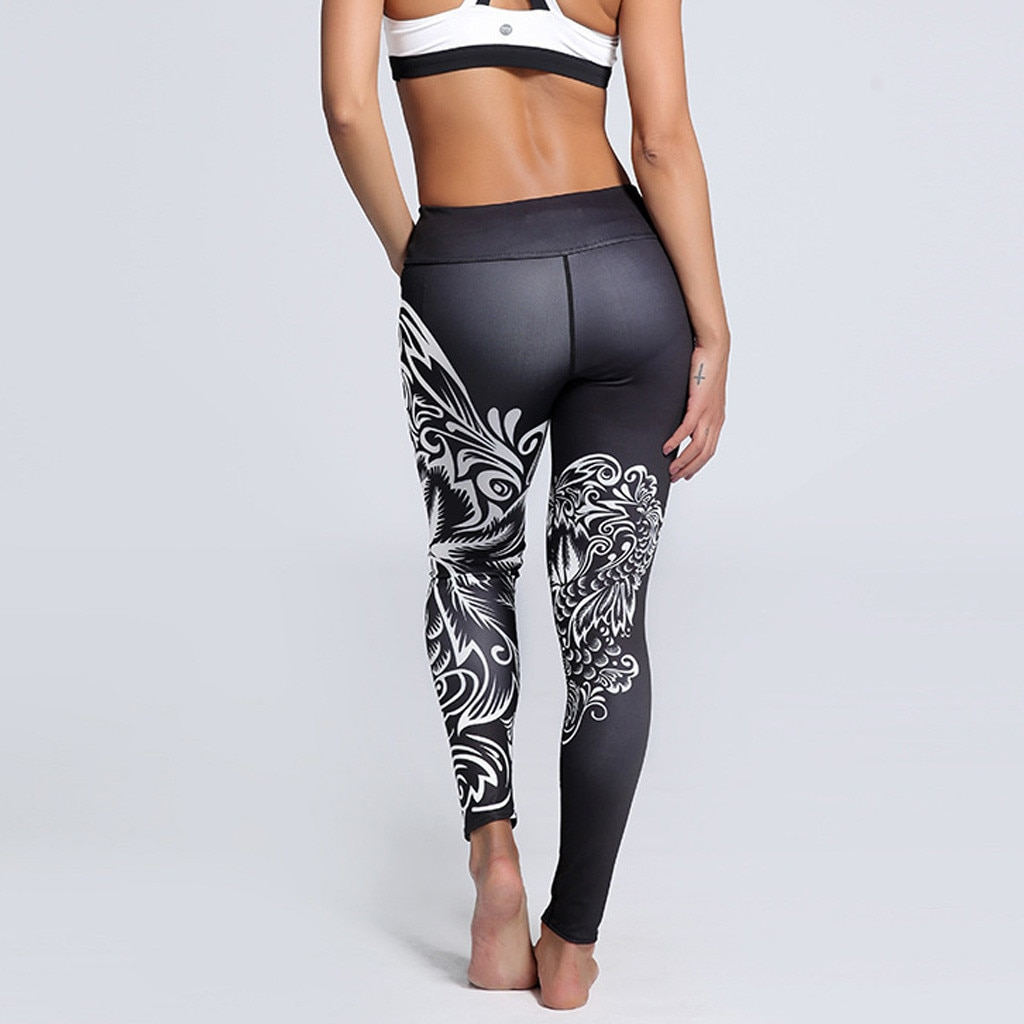 Women's High Waist Seamless Leggings Colour-coloured Stitching Fitness Running Women Fitness Running Yoga Pants Nine-minute