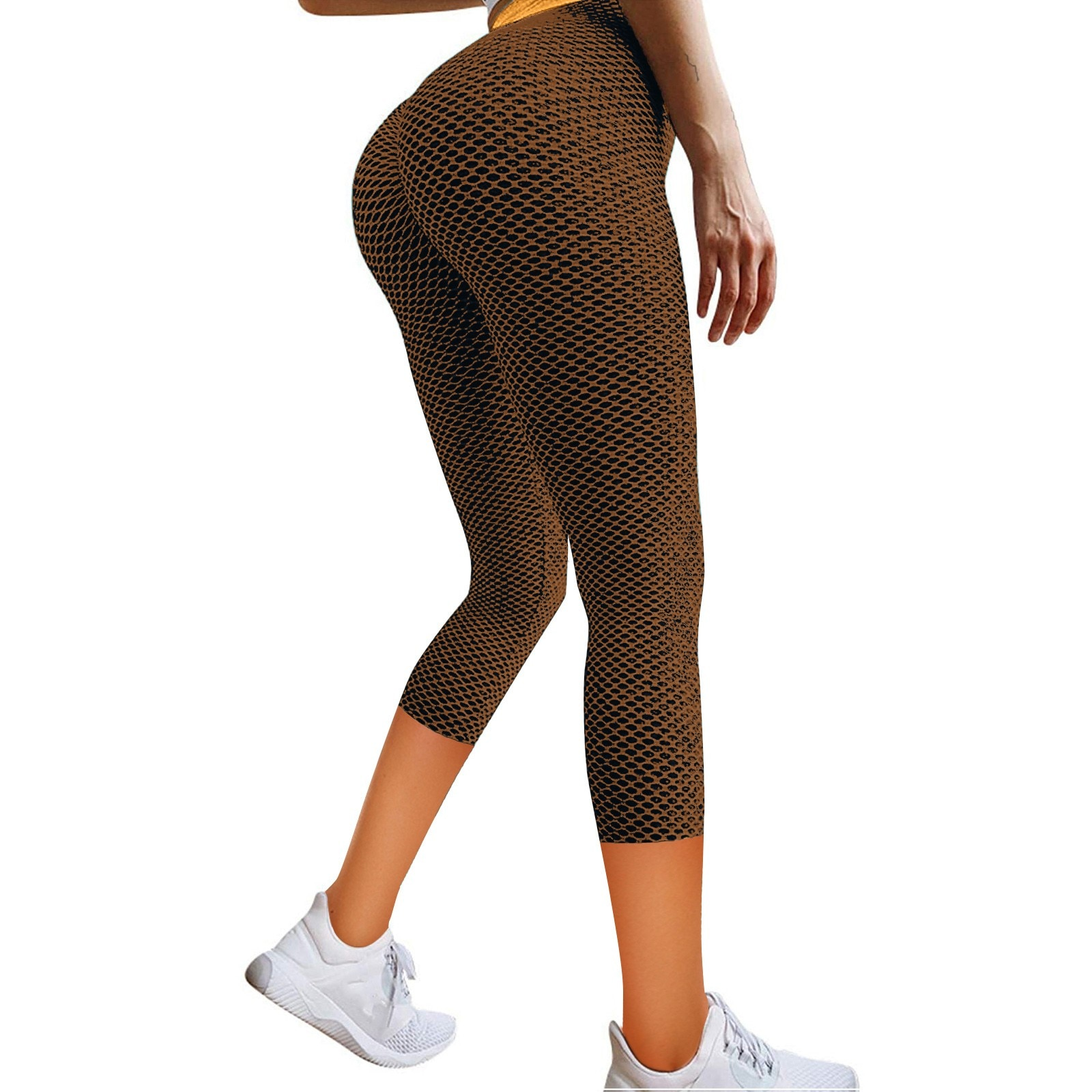 Women's Stretch Yo ga Leggings Fitness Running Gym Sports Pockets Active Pants pantalones de mujer gym clothing sport pant