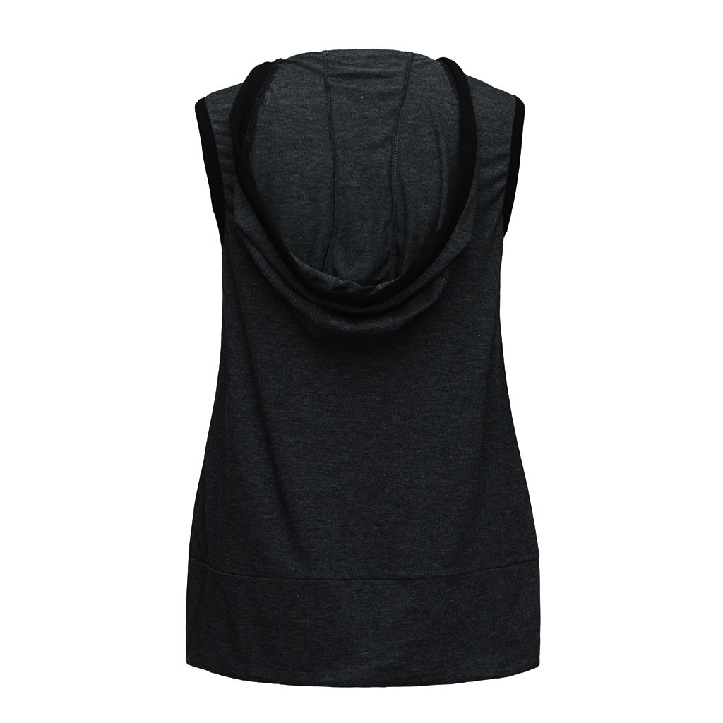 Women's summer short-sleeved T-shirt Hooded Pocket loose and simple O-neck Plus Size Tops Ladies casual sports tshirt