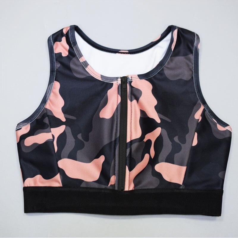 Summer Yoga Gym Set Women Sportswear Workout Clothes Women Dry Fit Woman Jogging Suit Sports Bra Yoga Shorts Kit Camo Women Suit