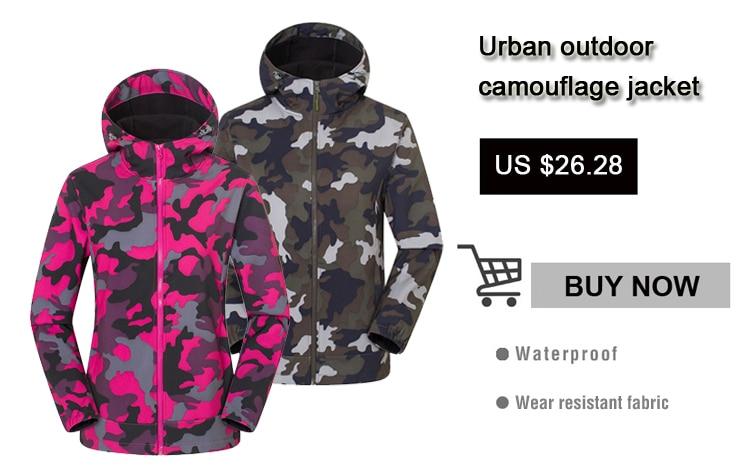 TRVLWEGO Men Women's Fleece Hiking Thermal Jackets Outdoor Sports Climbing Trekking Camping Windbreaker Male Warm Coats
