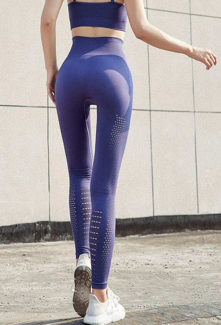 CXUEY Lycra Gym Set Women Sportswear Seamless Yoga Fitness Suit 2021 Active Wear Sport Clothes for Women Tracksuit Yellow Orange