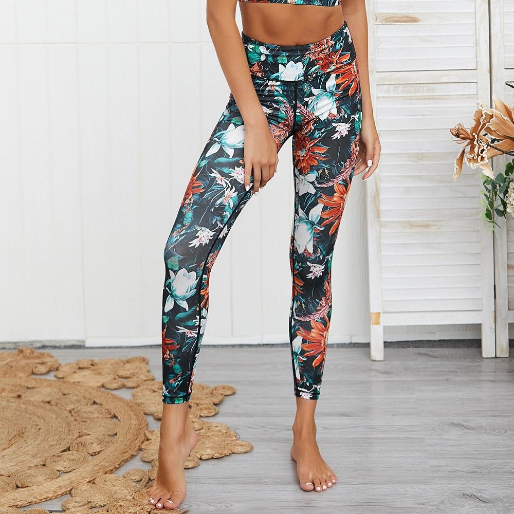 2021 New Style 2 Piece Bra+Pants Women's Tracksuit Sportswear Sports Suit Yoga Set Gym Fitness Suit Clothes For Sport Customs