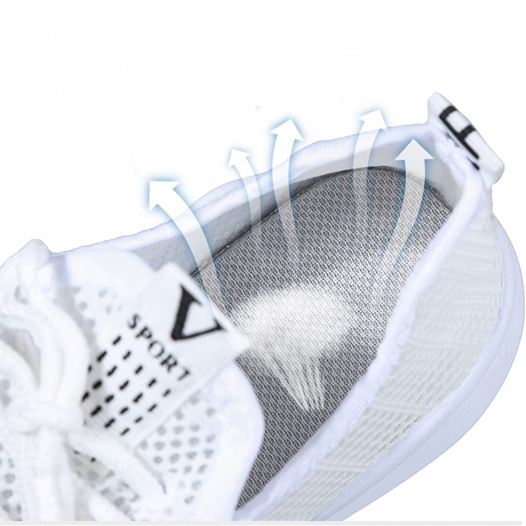 Women's Ladies Casual Anti-Slip Sport Walking Sneakers Running Soft Shoes Breathable outdoor sports Winter flat shoes кросовки