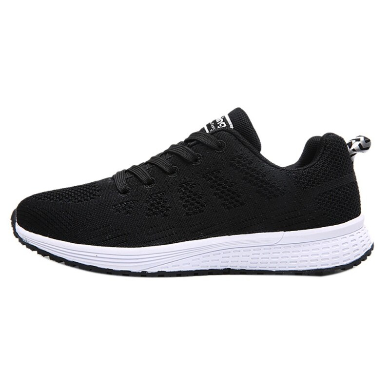 Breathable Women's Sport Shoes Female Sneakers Woman sports Running Shoes Breathable Antislip Light Flats