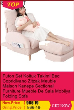 Moderno Para Futon Sectional Recliner Meuble Maison Divano Mobili Per La Casa De Sala Mueble Mobilya Furniture Folding Sofa