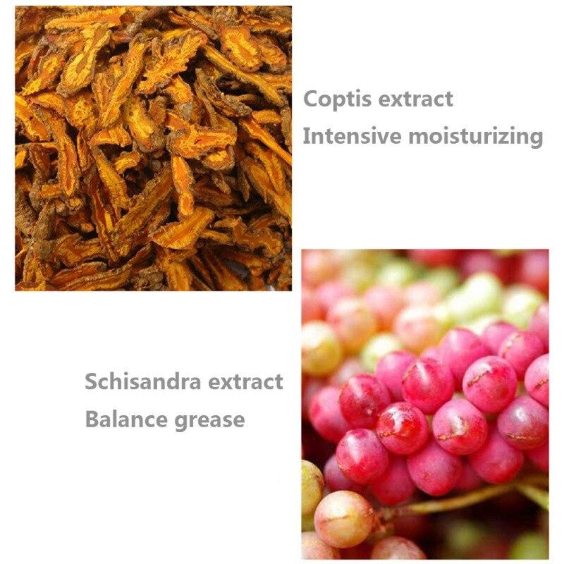 Ginseng Essence Freckle Removing 100ML Water Firming Moisturizing Repairing Anti-Aging Brighten Whitening Serums Remove Melasma