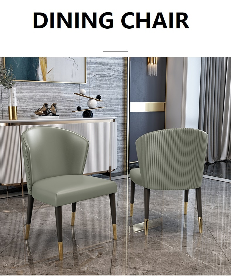 New Luxury Dining Room Furniture Dining Tables, Dining Room Sets 6 Dining Chairs, Marble Dining Table Set Modern