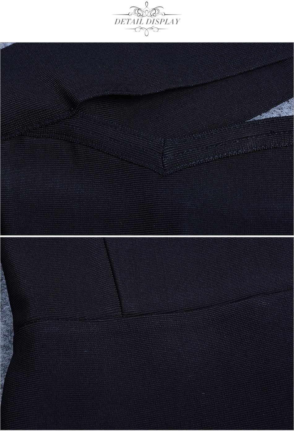 Adyce White Blue Bodycon Bandage Dress Women 2021 Summer Sexy Elegant Black One Shoulder Strapless Celebrity Runway Party Dress