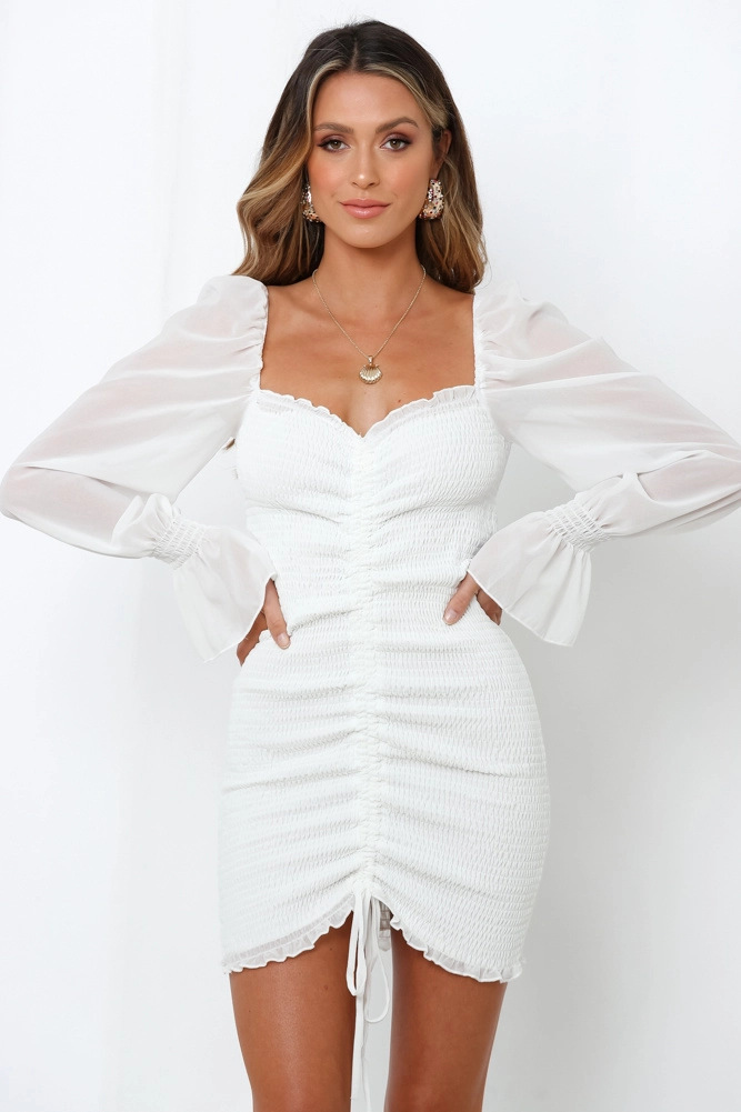 2020 Spring New Women Floral Print Sashes Shirt Dress Beach Women's Loose Short Boho Mini Dresses Girls Party Solid Streetwear